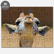 Schmooch! Puzzle