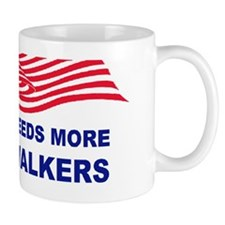 Scott walker america needs more scott w Mug