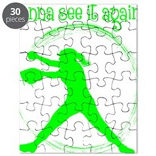 Neon Green, Again Puzzle