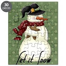 snowman1 Puzzle