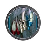 Ballerina Wall Clocks
