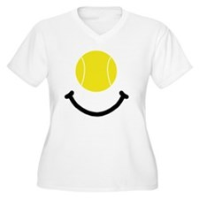 FBC Tennis Smile  T-Shirt