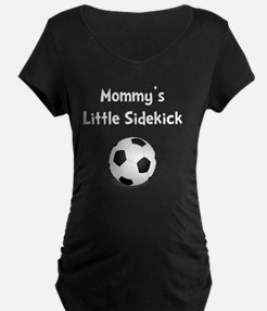 FBC Mommy Sidekick White T-Shirt