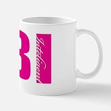 FBI FEMALE Mug