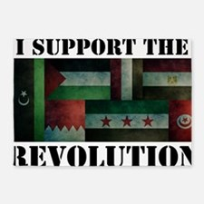 Revolution 5'x7'Area Rug