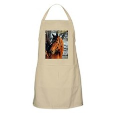 Big Brown2_sized 8x10 Apron