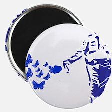 pepper-spray-blue Magnet
