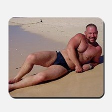 SPEEDO Mousepad