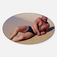 SPEEDO Decal