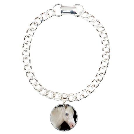 Keepsake-Logan Charm Bracelet, One Charm