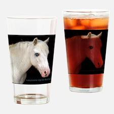 Keepsake-Logan Drinking Glass