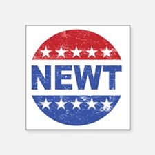 "NEWT Square Sticker 3"" x 3"""