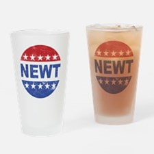 NEWT Drinking Glass