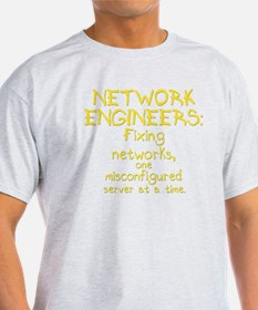 network-engineers-dk T-Shirt