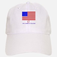 American Tracker Baseball Baseball Cap
