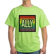 AllyShirt T-Shirt