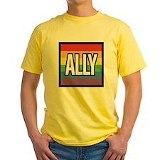 AllyShirt T