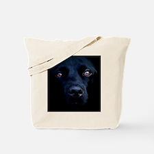 blacklab ipad sleeve Tote Bag