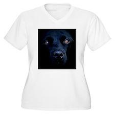 blacklab ipad sle T-Shirt