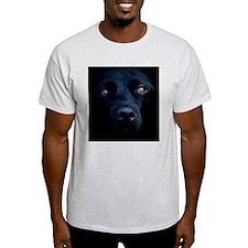 blacklab ipad sleeve T-Shirt