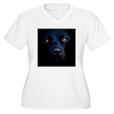 blacklab ipad T-Shirt