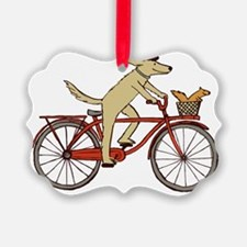 dogsquirreltee Ornament