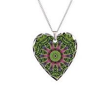 flower62 Necklace