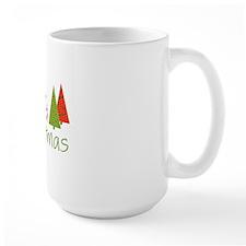 baby christmas2a Mug