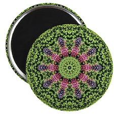 flower62 Magnet