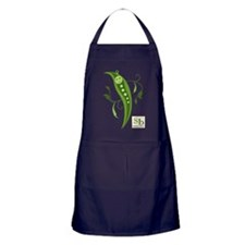 String Bean Apron (dark)