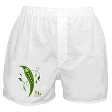 String Bean Boxer Shorts
