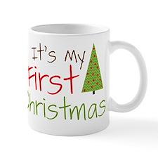 baby christmas 1a Mug
