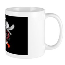 Twilight Breakingdawn White Doves car m Mug