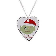 Zombie Night Necklace