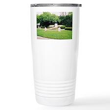 CalumetGraveyard Travel Mug