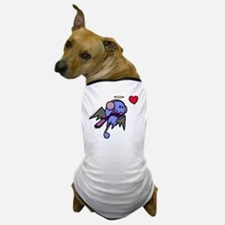 angel_cold Dog T-Shirt