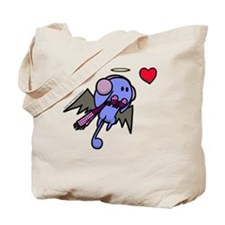 angel_cold Tote Bag