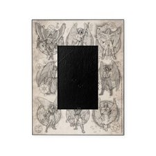 -9Angels8x10 Picture Frame