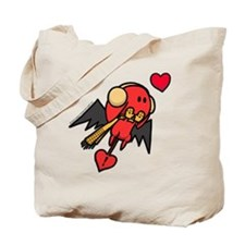 cupid_cold Tote Bag