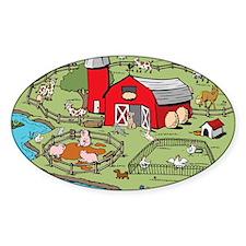 FarmScenePZ Decal