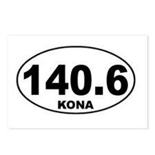 140_kona Postcards (Package of 8)