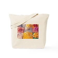 Pastel Birthday Gifts Tote Bag