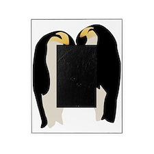 Penguins Picture Frame