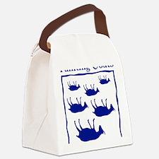 FG_Big_B Canvas Lunch Bag
