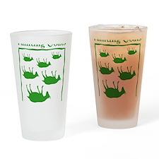 FG_Big_G Drinking Glass