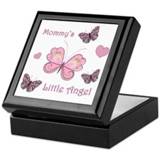 mommysangel Keepsake Box