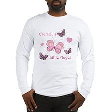 grammysangel Long Sleeve T-Shirt