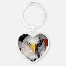 acrghat Heart Keychain