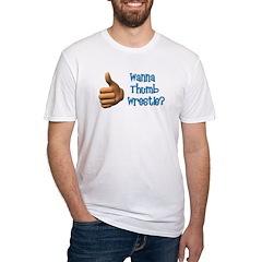 Thumb Wrestle Shirt