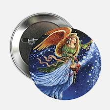 """Angel Star Basket_Tile 2.25"""" Button"""